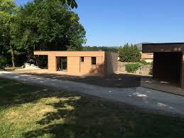 bureau ossature bois membrado sarl constuction garage abris bureau en ossature bois