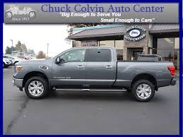 nissan titan for sale ontario nissan titan in oregon for sale used cars on buysellsearch