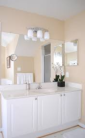best paint colors bathroom color the best small bathroom paint colors according to
