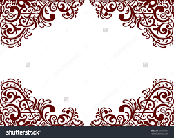 arabic clipart borders bbcpersian7 collections
