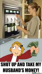 Funny Wine Memes - wine station by dethme0w meme center