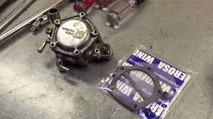 99 polaris indy 700 xc sp fuel pump repair youtube