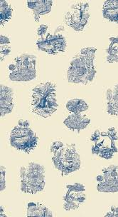 motif toile de jouy best 25 toile de jouy ideas on pinterest toile pink stripe