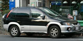 mitsubishi wagon mitsubishi space wagon 2 4 1999 auto images and specification