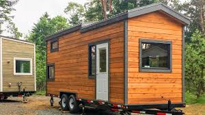 Tiny Houses Designs The Kestrel 24 U2032 Tiny Home By Rewild Homes Tiny House Design