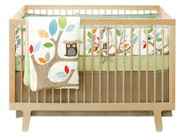 Precious Moments Nursery Decor Skip Hop Baby Treetop Friends Crib Bedding Set Multi