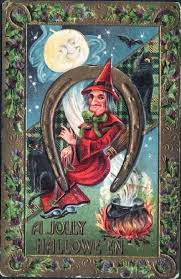 Halloween Witch Poem Wonderful Poem U2013 Museum Of Witchcraft And Magic