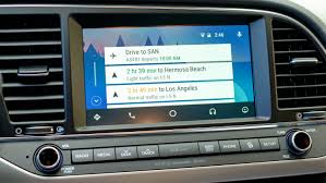 Here Maps Android Android Auto Google U0027s Head Unit For Cars Explained Techradar
