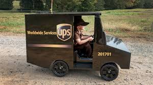 5 year old ups fan gets special birthday gift atlanta news