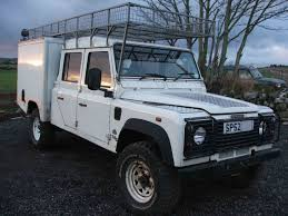land rover british land rover defender 130 quadtech 1 british expat photo gallery