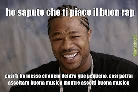 Meme Rapper - rapper preferito meme by supermattygr memedroid