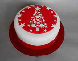 10 cute christmas cake ideas you must love christmas tree cake