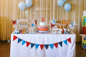 How To Create A Dessert Table For Your Childs Birthday Carecom - Cake table designs
