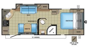 Brady Bunch House Floor Plan by Jayco Camper Floor Plans Part 41 2015 36fbts Floorplan