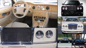 2009 bentley arnage bentley arnage all years and modifications with reviews msrp