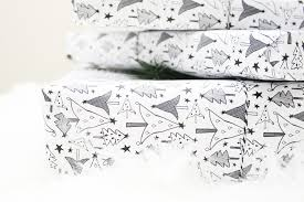 black and white christmas wrapping paper free printable wrapping paper
