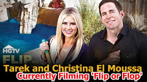 Tarek And Christina Split Gary Anderson Flip Or Flop Gary Anderson Contractor Gary