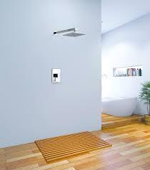 Bathroom Faucet And Shower Sets Cloud Power Chrome Bathroom Faucets Shower Sets With Walll Mounted