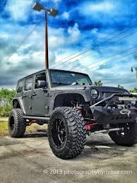 jeep grey blue lifted jeep wrangler all grey reposted by dr u2026 something like