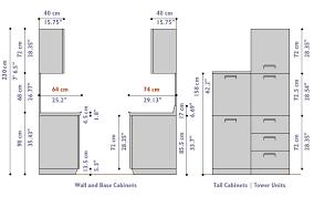 Kitchen Cabinet Standard Height Kitchen Cabinet Standard Height Interior Design Ideas
