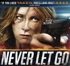 never let go trailer 2016 howard j ford hd