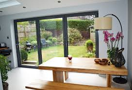 Bifold Patio Doors Types Of Bifold Doors And Their Differences Interior Exterior