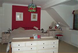 Red And White Bedroom Interior Ultra Minimalist Red And White Interior Of Mens Bedroom