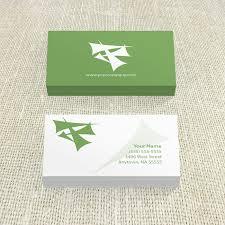 howard print shop business cards printer print business cards