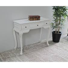 Antique White Vanity Set Vanity Table Bedroom Vanity Set Make Up Vanity Stool Free Shipping