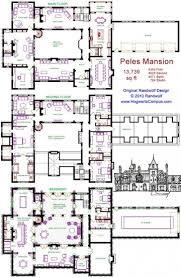mansion floor plans castle scintillating small castle plans photos exterior ideas 3d gaml