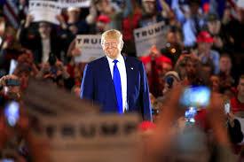 trump the stock market won u0027t crash if he wins presidency money
