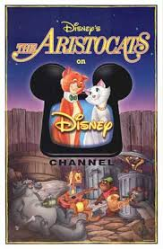 aristocats movie posters movie poster shop