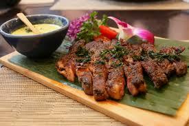gem cuisine food review sawadee cuisine in bugis a gem which