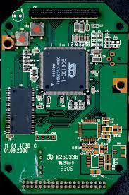 diverse pc hardware