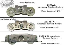 Andersen Patio Door Hardware Replacement Door Anderson Sliding Door Parts Dubsquad