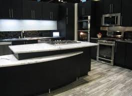 black kitchen cabinet ideas kitchen cabinet color ideas with black appliances and