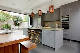 terrace house kitchen design ideas
