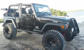 jeep unlimited lifted 2006 jeep wrangler unlimited lifted for sale