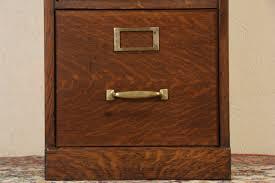sold mead u0026 wheeler chicago 1920 oak 4 drawer file cabinet