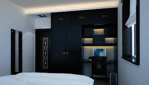 Wall Furniture For Bedroom White Walls Black Furniture Neo Classical Bedroom