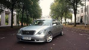 vip lexus ls430 lexus ls 430 facelift auto vip barge driftworks forum