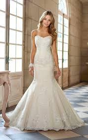 trumpet wedding dresses bridal strapless trumpet wedding dress bela bridal wedding dress