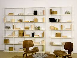 Modular Wall Units Impressive Modular Shelving Units On The Wooden Floor Can Add The