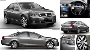 nissan teana modified holden ve ii commodore caprice v 2011 pictures information