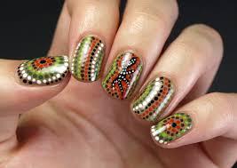 african nail art nailfashion pinterest nail art art and geometric
