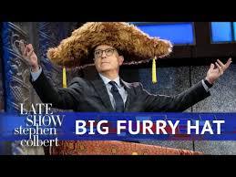 big hat thanksgiving edition