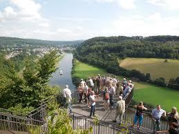 Wetter Bad Karlshafen Aussichtspunkte Naturpark