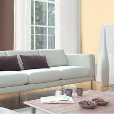 peinture pour cuir canapé déco salon avec peinture couleur bisque et chataigne