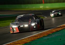 Audi R8 Old - audi r8 lms wins fourth 24 hours of spa for audi sport trackworthy
