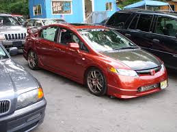 Is The Honda Civic Si Turbo New Here 07 Honda Civic Si Turbo Hondacivicforum Com